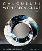 Calculus 1 with Precalculus a One Year Course