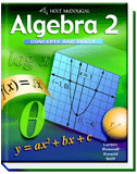 Algebra 2 Concepts and Skills