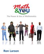 Math & You - Hardcover
