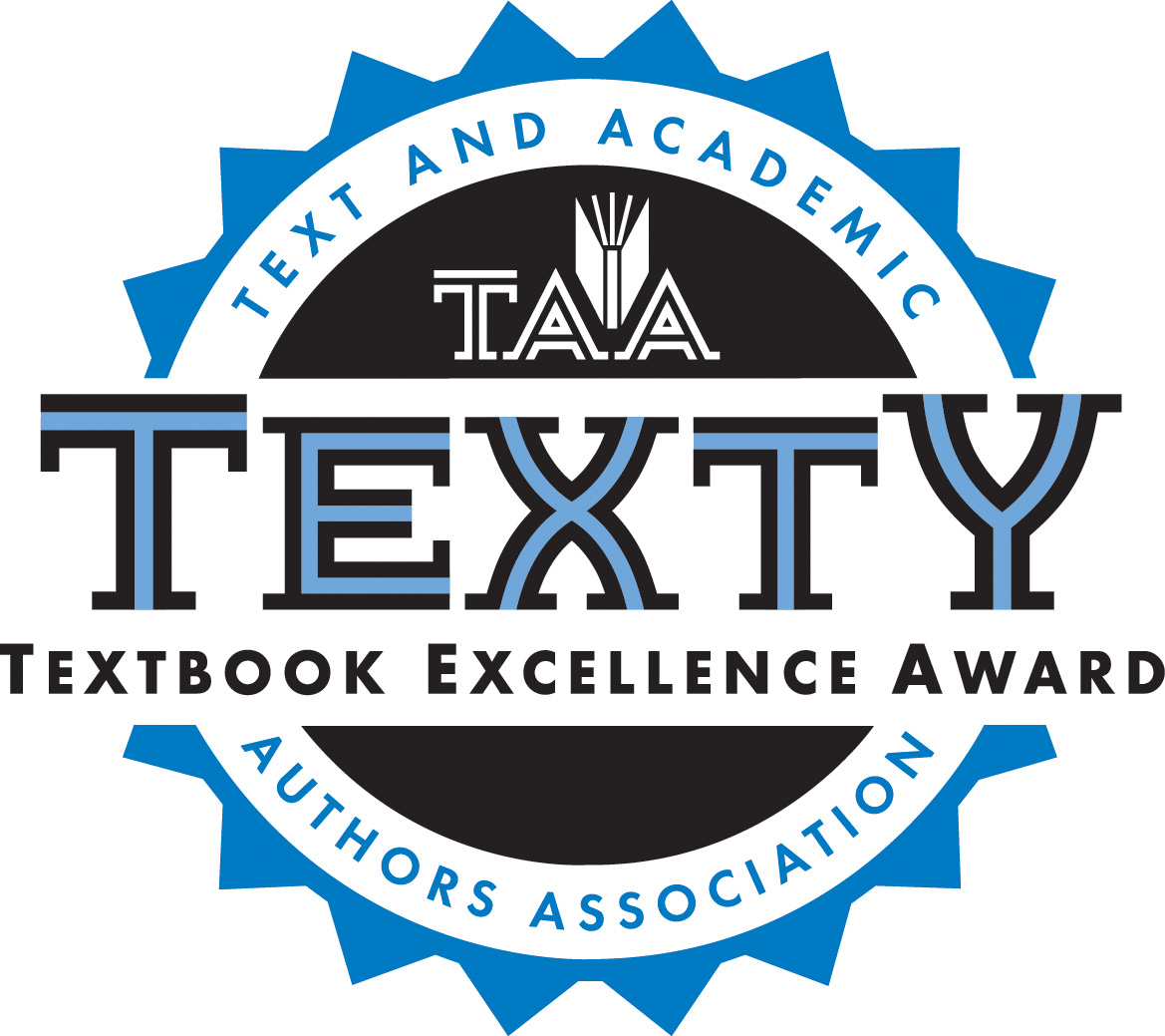 Texty Award for Textbook Excellence